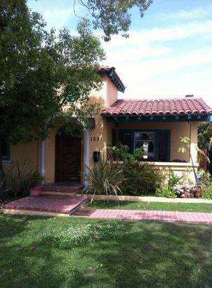 1331 Highland Ave, Glendale, CA 91202