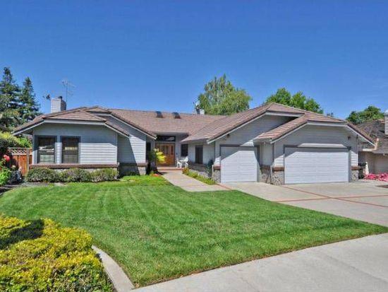 2924 Amoroso Ct, Pleasanton, CA 94566
