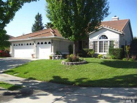1510 Engell Ct, Fairfield, CA 94533