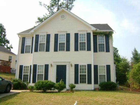 3358 Neptune Dr, Raleigh, NC 27604
