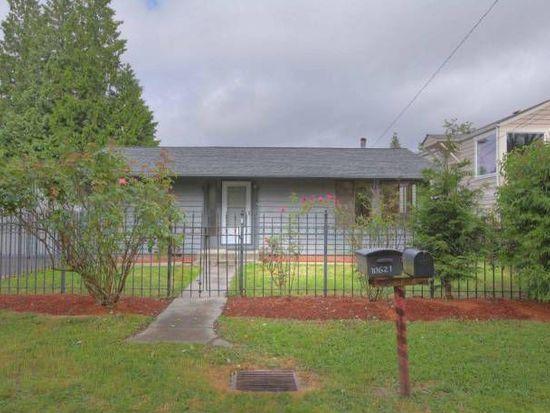 10621 3rd Ave SW, Seattle, WA 98146