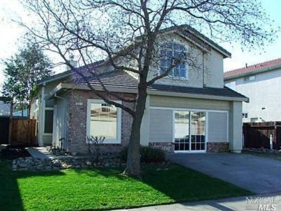 921 Turquoise St, Vacaville, CA 95687