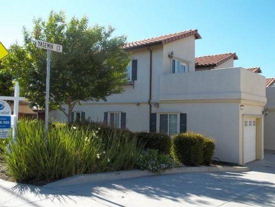 12 Yasemin Ct, Pacheco, CA 94553
