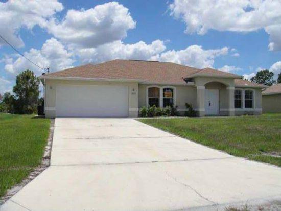 3011 32nd St W, Lehigh Acres, FL 33971