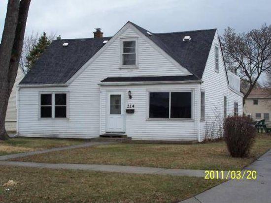 214 Village Dr, Northlake, IL 60164