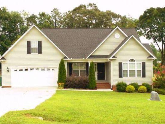 638 Maple Ridge Cir, Salisbury, NC 28147