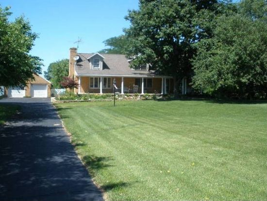 22919 Ireland Rd, South Bend, IN 46614