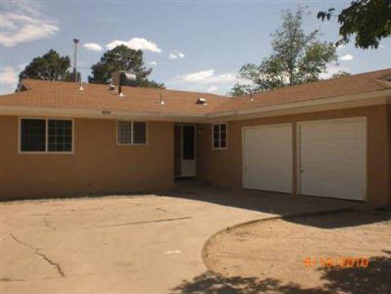 4400 Douglas Macarthur Rd NE, Albuquerque, NM 87110