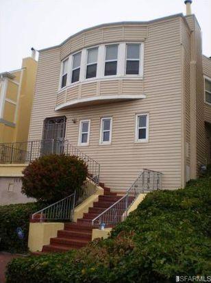 1648 18th Ave, San Francisco, CA 94122
