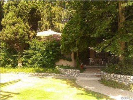 4724 N Vincent Ave, Covina, CA 91722