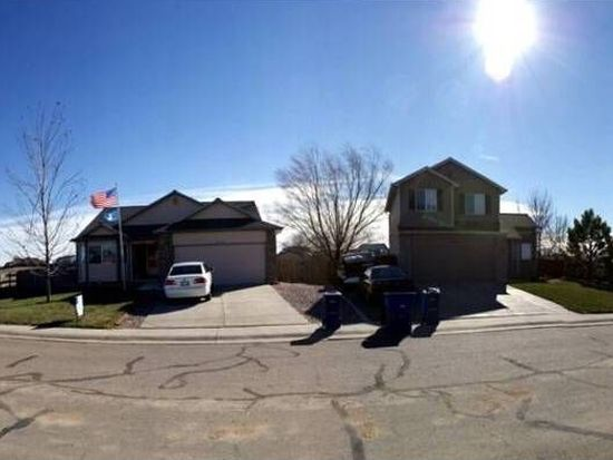 5314 Coyote Dr, Frederick, CO 80504