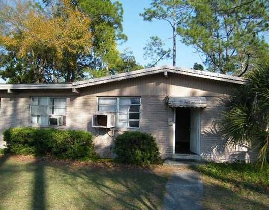 4748 Herty Dr, Savannah, GA 31405