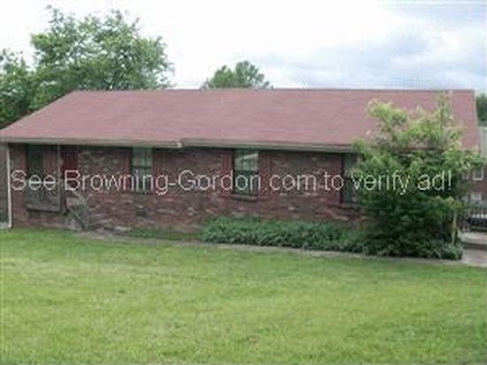 558 Tulip Grove Rd, Hermitage, TN 37076