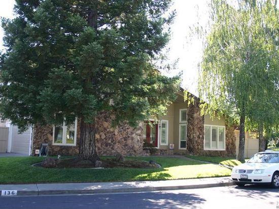 136 Auburn Way, Vacaville, CA 95688