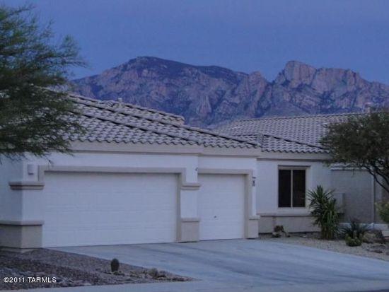 359 W Sacaton Canyon Dr, Oro Valley, AZ 85755