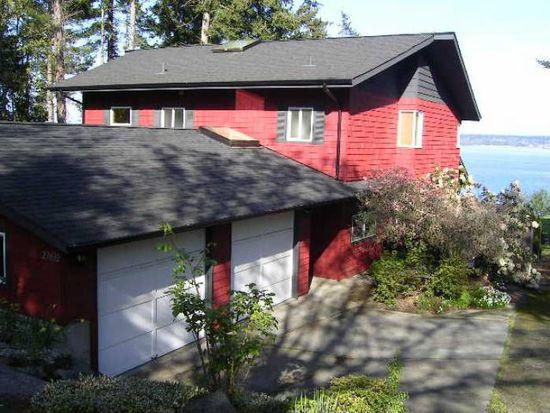 23692 Jefferson Point Rd NE, Kingston, WA 98346