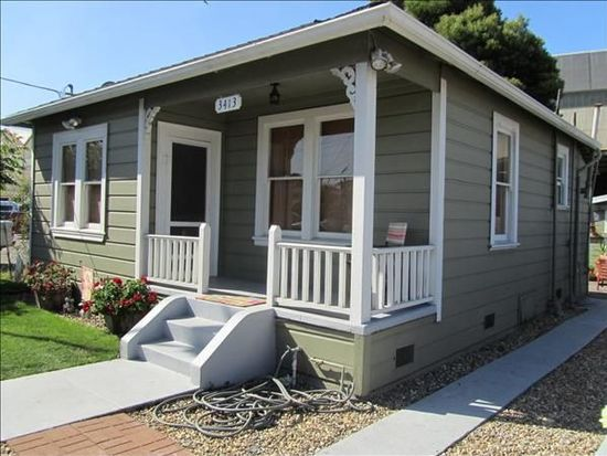 3413 Elmwood Ave, Oakland, CA 94601