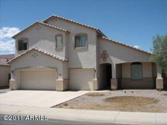 46100 W Meadows Ln, Maricopa, AZ 85139