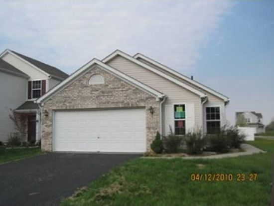 3939 Trailside Blvd, Canal Winchester, OH 43110
