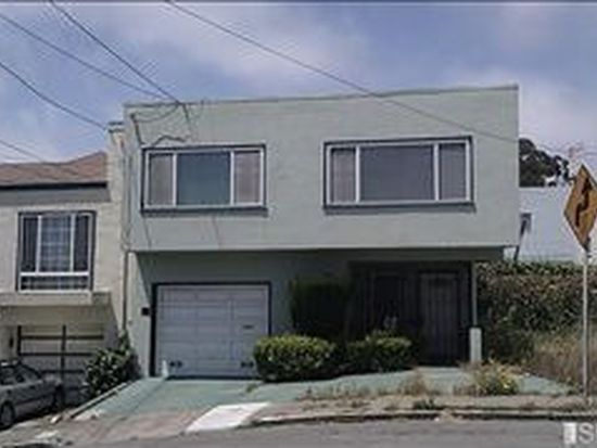 2 Margaret Ave, San Francisco, CA 94112