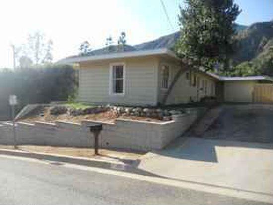207 W Carter Ave, Sierra Madre, CA 91024
