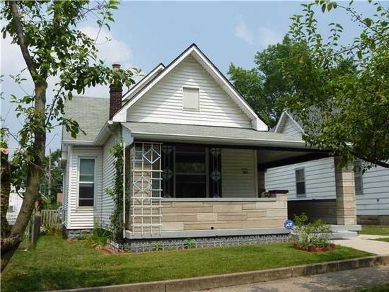 662 River Ave, Indianapolis, IN 46221