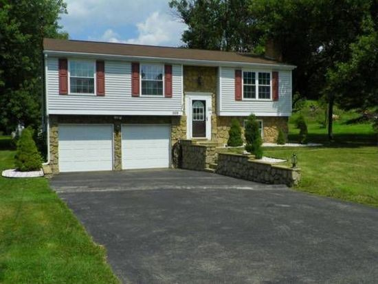 509 S Bank St, Derry, PA 15627