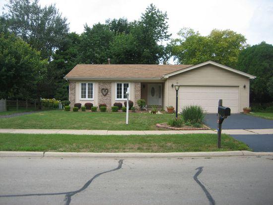 5S720 Park Meadow Dr, Naperville, IL 60540