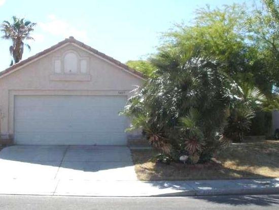 5405 Tincup Dr, Las Vegas, NV 89130