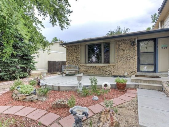 5931 W 108th Cir, Westminster, CO 80020