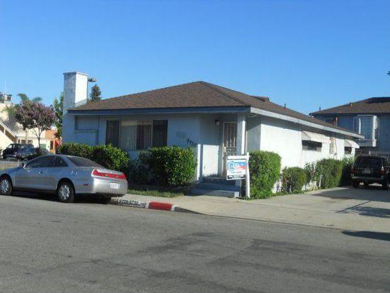 9730 Oak St., Bellflower, CA 90706