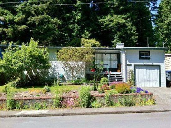 1542 Charles Ave, Arcata, CA 95521