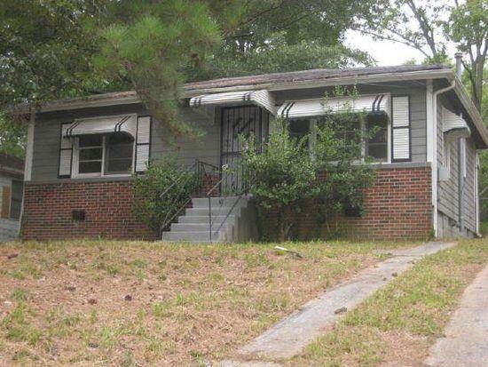 544 Center Hill Ave NW, Atlanta, GA 30318