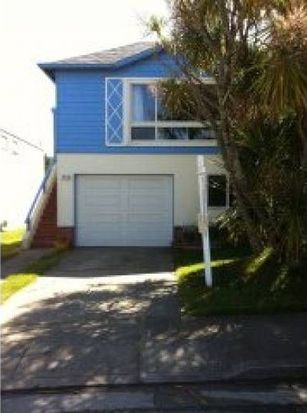 259 Sunshine Dr, Pacifica, CA 94044