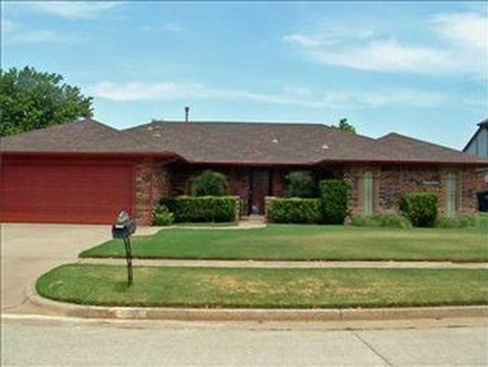 11801 Price Dr, Oklahoma City, OK 73170