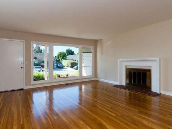2411 Washington Ave, Redwood City, CA 94061