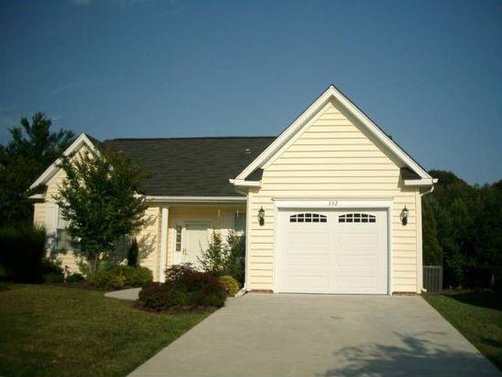 332 Legacy Oaks Cir, Lynchburg, VA 24501