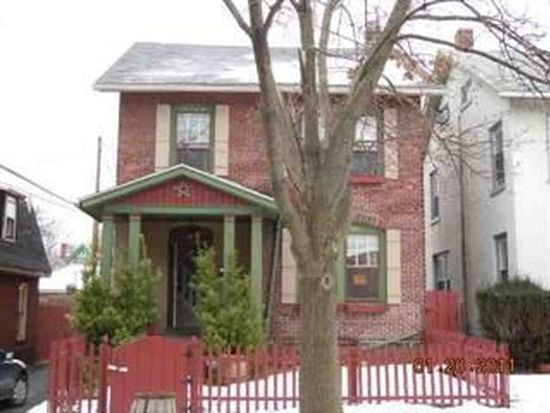 1719 Revere St, Harrisburg, PA 17104