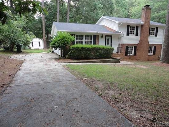 1203 Wicklow Dr, Cary, NC 27511