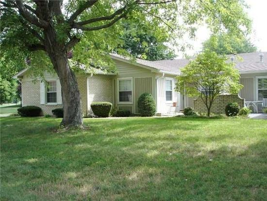 133 London Way, Anderson, IN 46013