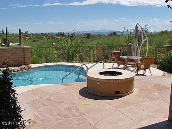 5905 N Vista Valverde, Tucson, AZ 85718