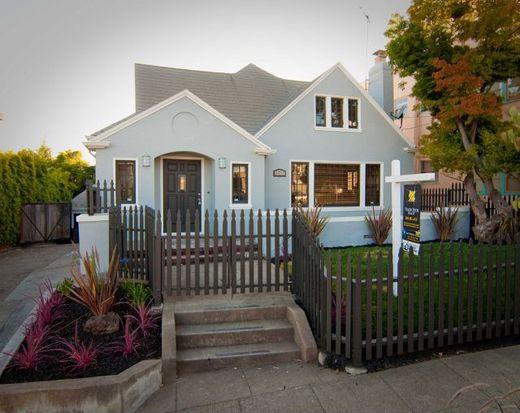 531 Prince St, Oakland, CA 94610
