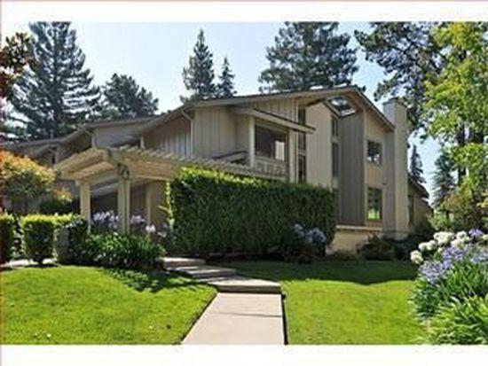 620 Sand Hill Cir, Menlo Park, CA 94025