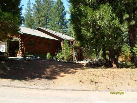 5245 Hilltop Dr, Grizzly Flats, CA 95636