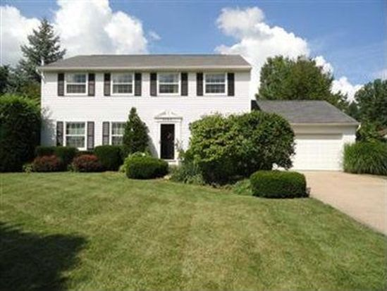 3093 Wexford Blvd, Stow, OH 44224