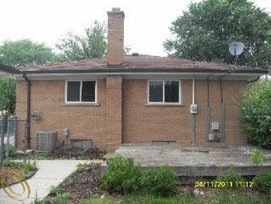 83 Canfield Dr, Mount Clemens, MI 48043