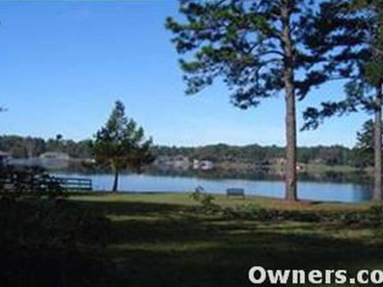 77 E Lake Rd, Hattiesburg, MS 39402