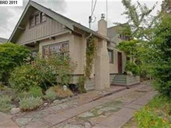 3069 Bateman St, Berkeley, CA 94705