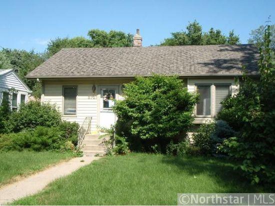 5721 Nicollet Ave, Minneapolis, MN 55419