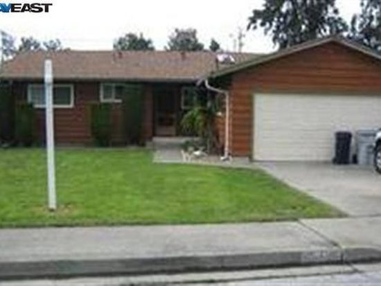 48355 Purpleleaf St, Fremont, CA 94539